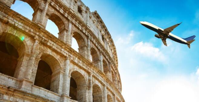 随着欧洲向游客敞开大门 航空公司纷纷推出新的跨大西洋航班