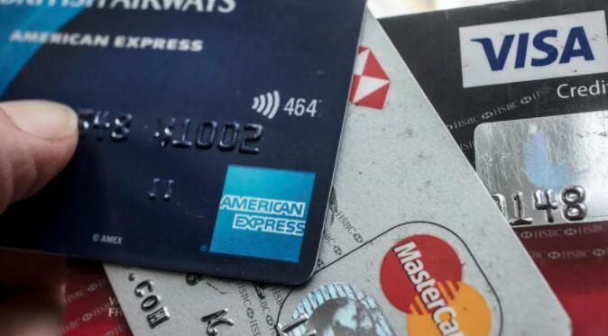 试图建立信用 添加另一张信用卡的利弊