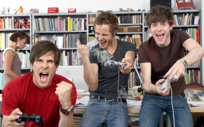你还能指望GameStop股票吗