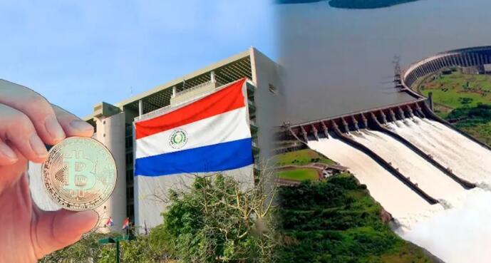巴拉圭是下一个提议将比特币作为法定货币的国家