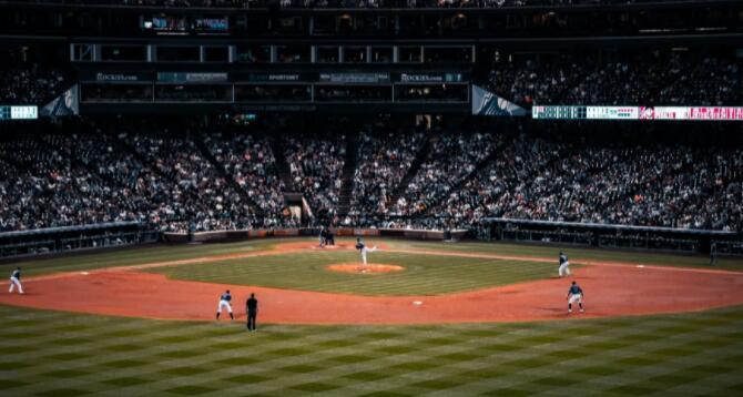 加密货币交易所FTX通过MLB交易获得赞助