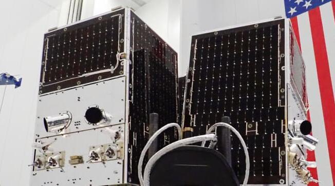 在谷歌与贝莱德和马克贝尼奥夫的支持下 卫星图像公司即将上市