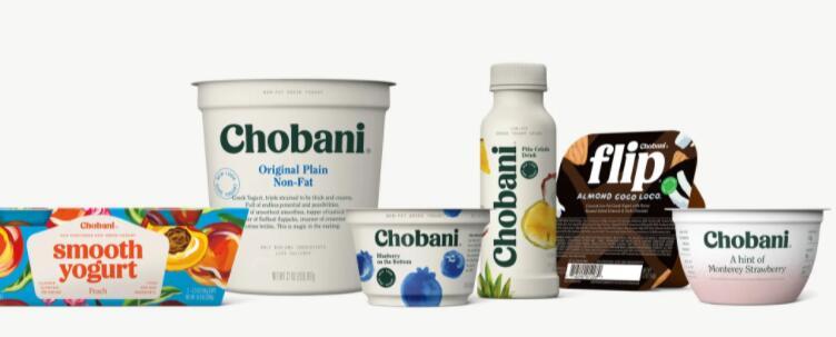Chobani的IPO计划是正式的 IPO日期和价格