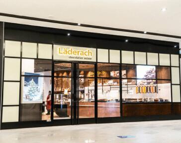 瑞士巧克力零售商与西蒙在美国进行零售扩张