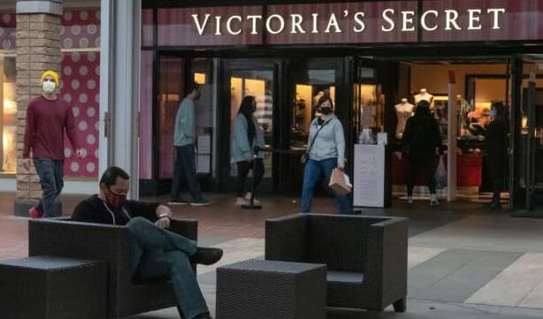 维多利亚的秘密将于今年秋季晚些时候在商场外测试未来商店