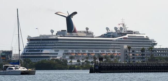 邮轮运营商宣布今年 75% 的船队运力将恢复 嘉年华股价上涨