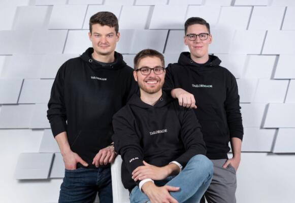 总部位于柏林的Colossyan筹集了100万欧元 通过其AI视频生成工具帮助更多企业
