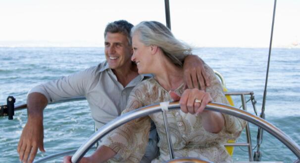 现在投资这个ETF可以让你成为百万富翁退休人员
