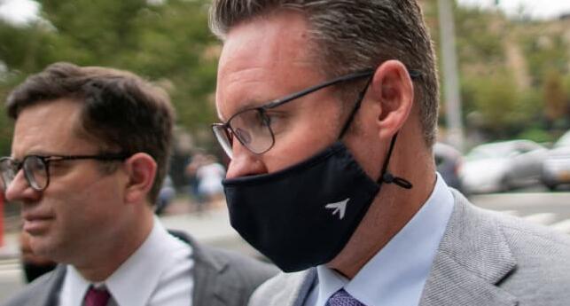 联邦官员利用对尼古拉创始人特雷弗米尔顿的指控作为对华尔街关于特殊目的收购公司的警告