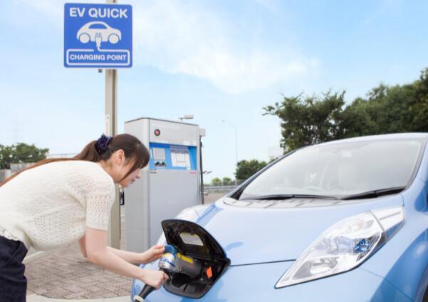 利润预订在7月份打击了电动汽车充电股但在其收益发布之前保持坚挺