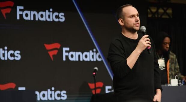 体育商品公司Fanatics现在估值180亿美元 新投资者包括嘻哈大亨Jay-Z