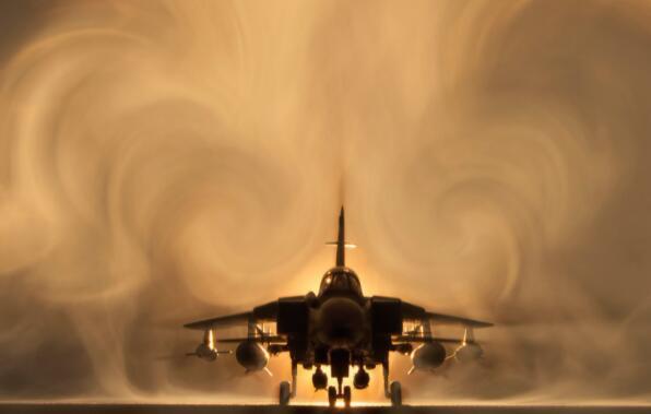 在等待时获得报酬 航空航天和国防领域的3只顶级股息股票