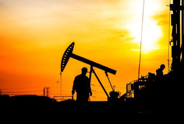 多年来这家石油和天然气生产商一直在努力让投资者相信其前景但这可能会改变