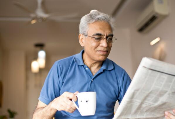 最好的投资者是消息灵通的投资者但这意味着仔细阅读