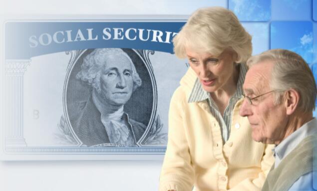 三个关键因素决定了您的社会保障福利将获得多少