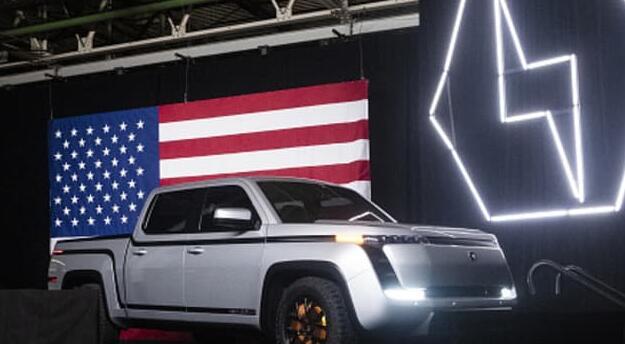 电动汽车初创公司Lordstown Motors的股价在短暂的年度股东大会后跌至52周低点