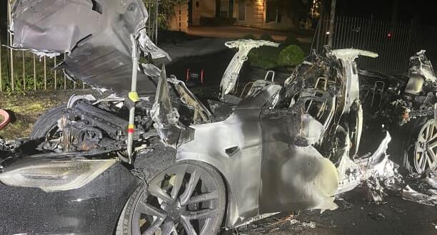 转向电动汽车使汽车制造商损失数十亿美元