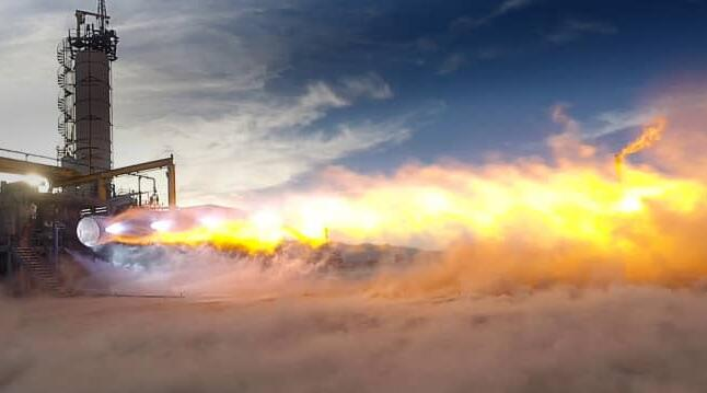 随着美国宇航局着陆器战斗升级 顶级人才离开杰夫贝索斯的蓝色起源