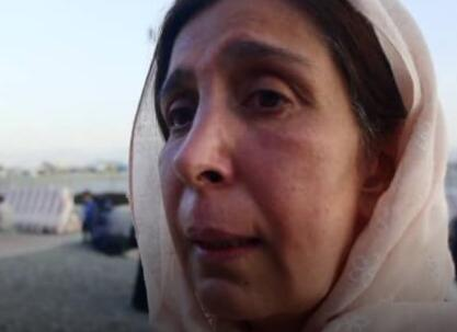 美国考虑下令商业航空公司为阿富汗撤离工作提供航班