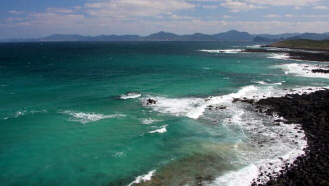 日本的目标是在其深海水域建造浮动风电场