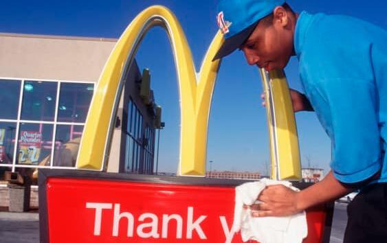 麦当劳任命新的首席营销官和国际市场领导者进行高管洗牌