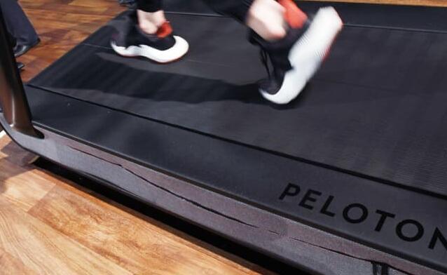 在召回和推迟发布后Peloton将于下周开始在美国销售较便宜的跑步机