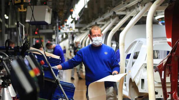博世表示汽车行业的半导体供应链不再有效