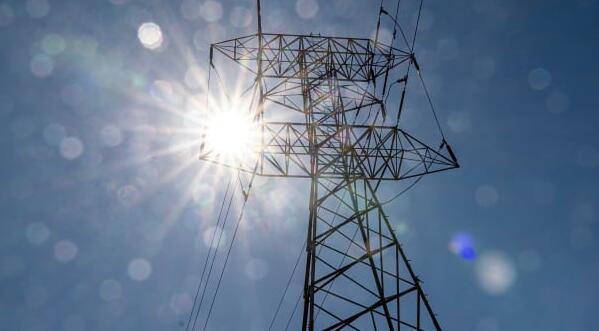 全球电力需求激增至当前局势前水平