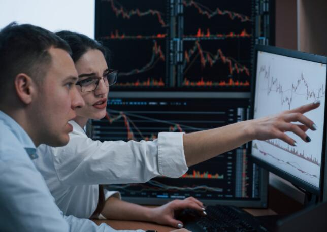 Zymergen股票今天飙升的令人惊讶的原因