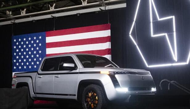 伊坎前高管被任命为首席执行官后陷入困境的电动汽车初创公司Lordstown Motors股价飙升