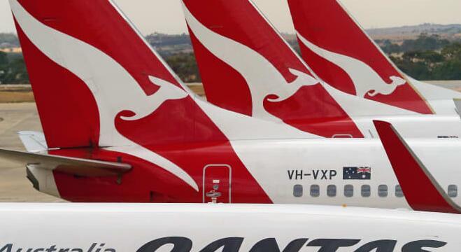 首席执行官表示澳航希望在圣诞节前恢复国际航班