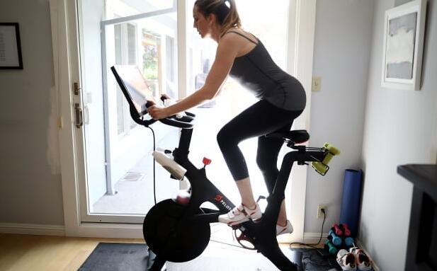 随着健身公司的成本侵蚀利润 Peloton投资者面临新的现实