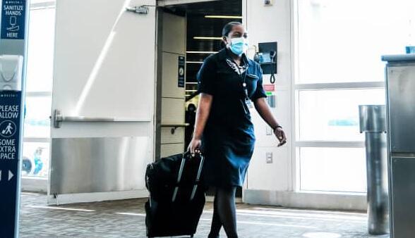 达美航空将空乘人员招聘目标提高一倍至3000人