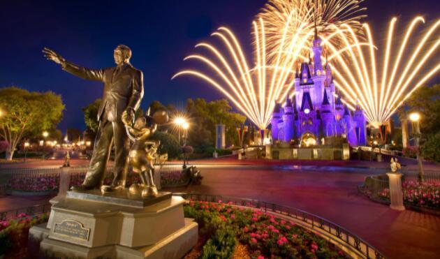 迪士尼乐园会再次变得重要吗