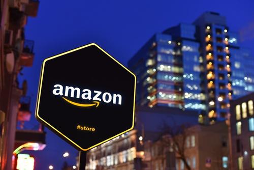 亚马逊正在建立其现场音频产品组合