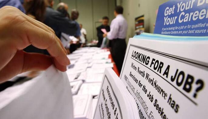 NRF首席经济学家表示随着刺激措施的结束 经济增长将更多地取决于就业
