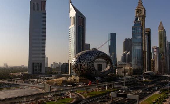 阿联酋宣布50项促进经济的举措但企业仍在等待更多细节