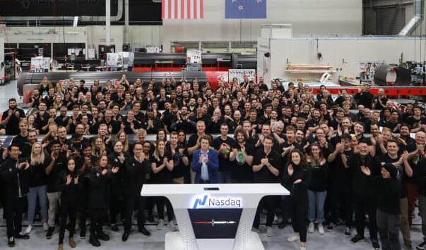 Khosla Ventures对Rocket Lab的2800万美元投资现在价值约17亿美元