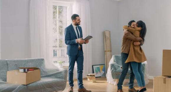 购买信用欠佳的房子的5种方法