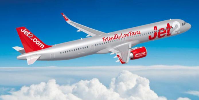 这家欧洲飞机制造商刚刚创下了自当前局势开始以来的最高月订单总额