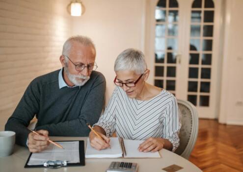 您需要在退休前还清抵押贷款吗