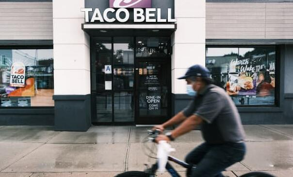 TacoBell测试30天taco订阅以提高访问频率