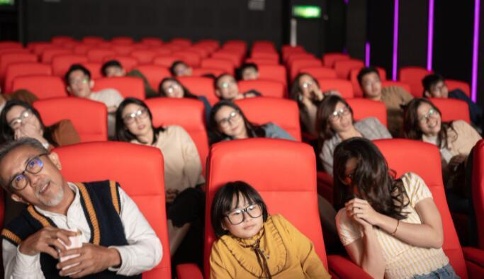未来几个月将有更多影院独家上映的电影