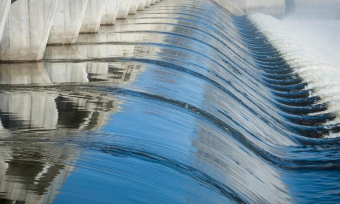 加的斯股价周一下跌 没有消息对自来水公司来说是坏消息