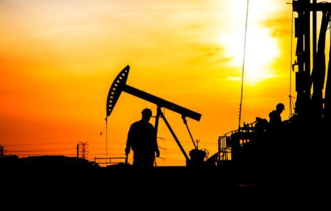 石油和天然气股票今天炙手可热