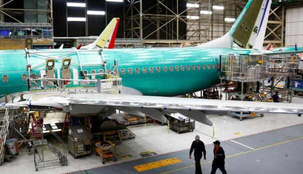 波音表示尽管大流行暂停但预计未来二十年对新飞机的需求将增加