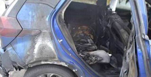 通用汽车建议一些Bolt EV车主将车停在距离其他汽车50英尺的地方以防发生火灾