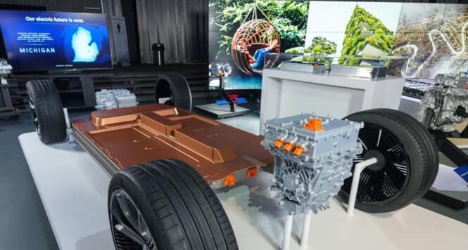 通用汽车全天候工作以确保其新悍马EV不会继承导致雪佛兰Bolt起火的缺陷