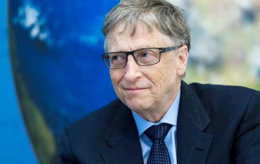 比尔盖茨从美国公司获得数亿美元用于应对气候变化