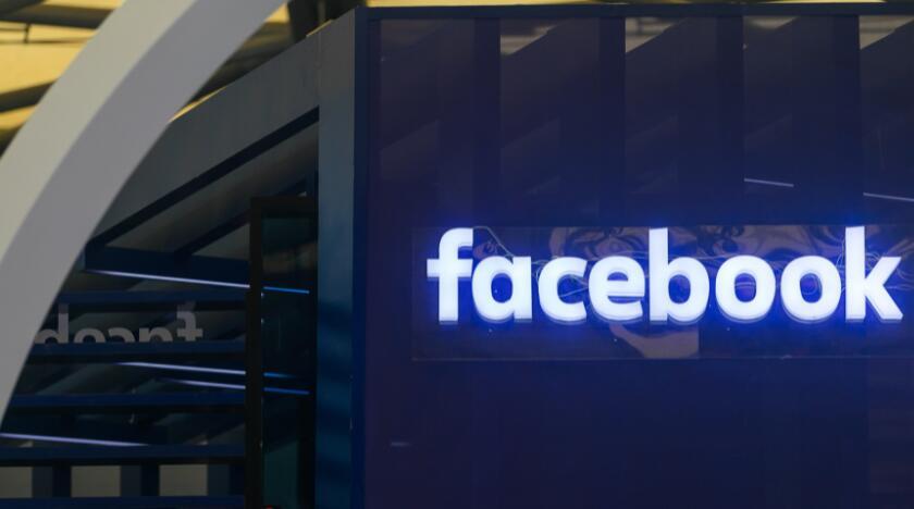 在不断升级的争执中Facebook将其广告业务困境归咎于苹果